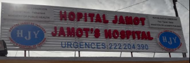 Hôpital Jamot