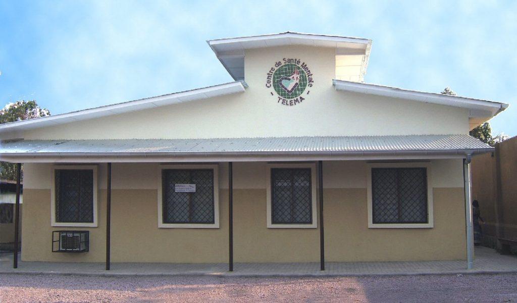 Centre de santé mentale TÉLÉMA