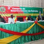 4 ème congrès de la société malienne de neurosciences
