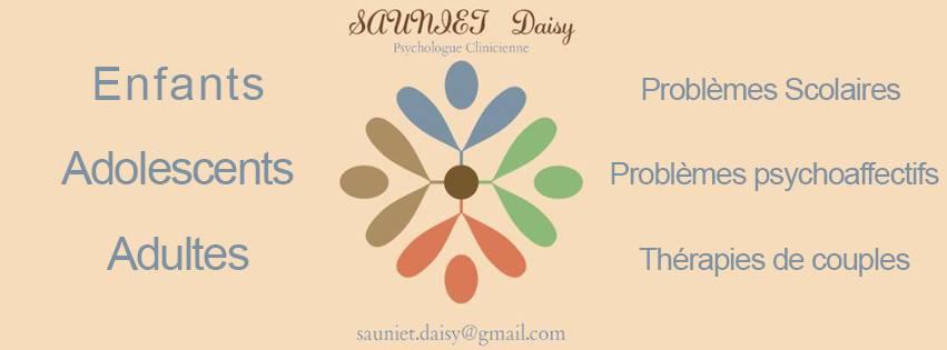 Daisy SAUNIET