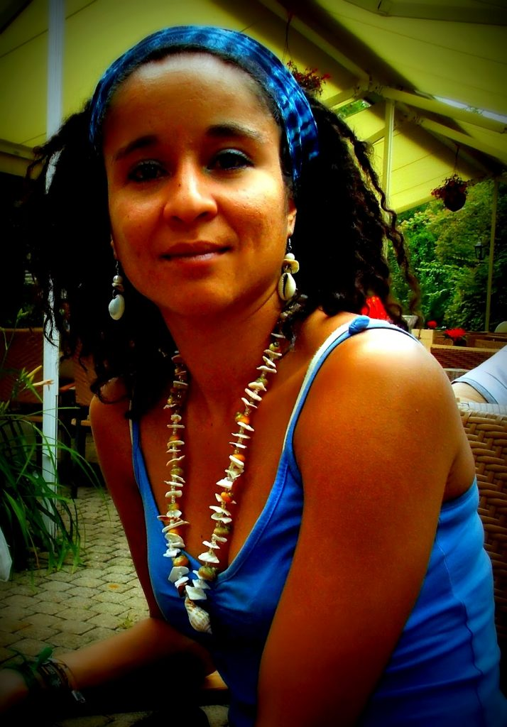 Nathalie Fanja HAABY