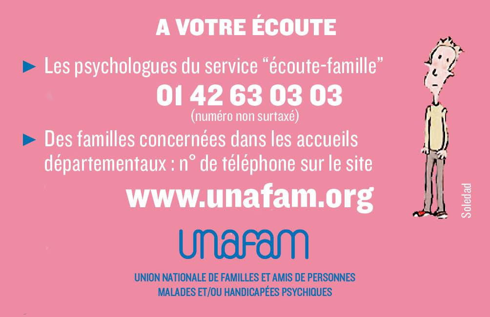 Ecoute-familles