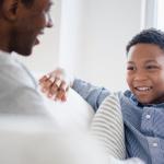 La fonction paternelle dans l'éducation de l'enfant