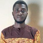 Claude MOBIO – Stagiaire et Étudiant en 3ème année Psychologie