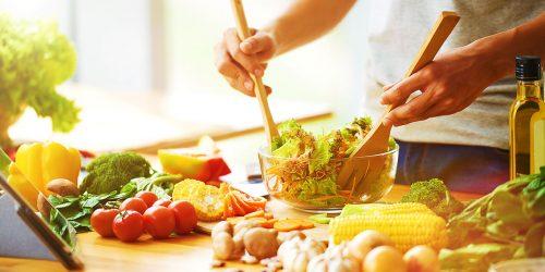 Alimentation et santé mentale