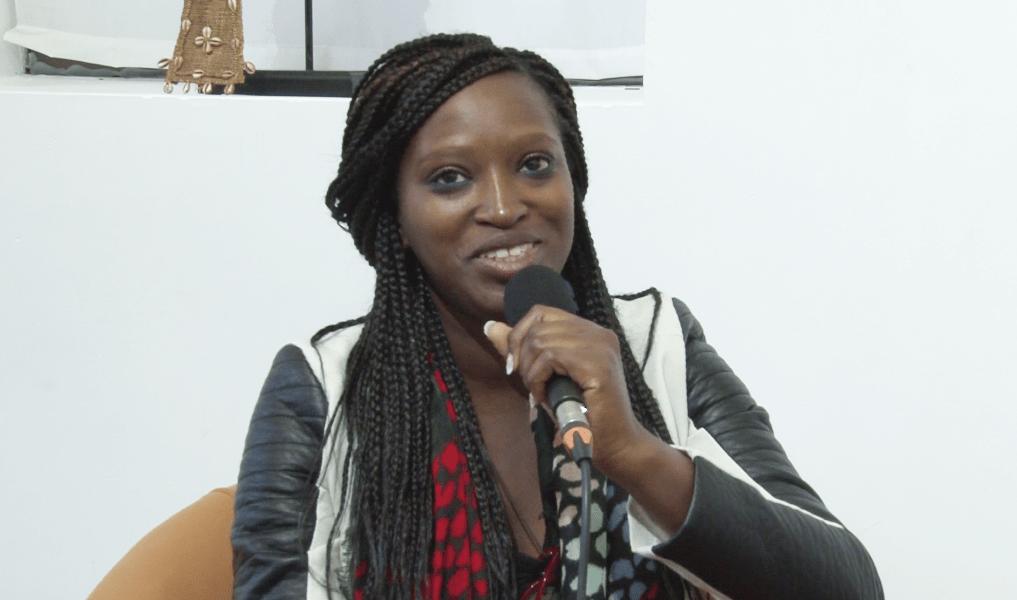 Aissatou SIDIBÉ