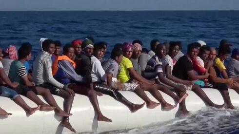Séquelles du réfugié: un parcours de tous les jours